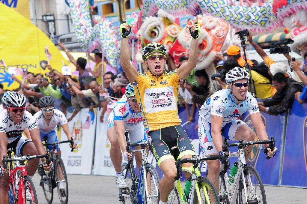 Le Tour de Langkawi championship - 2010