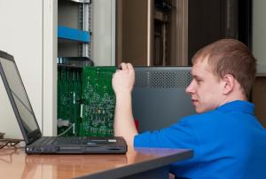 Auditoria em sistemas de telecomunicações
