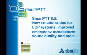 SmartPTT Release 8.5