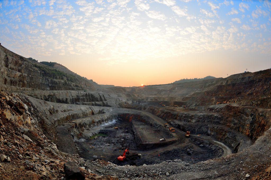 Nui Phao Mining Company