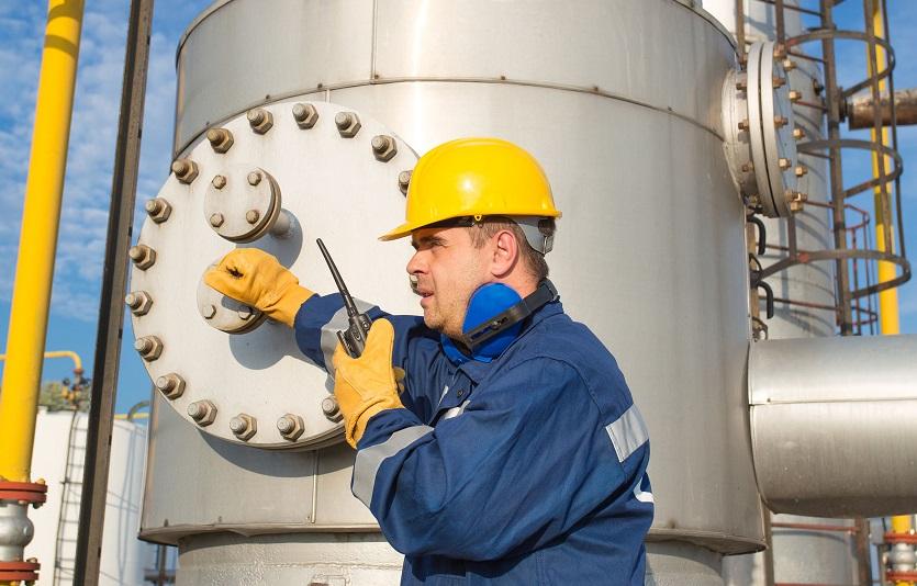 Ольховское нефтяное месторождение (РИТЭК)