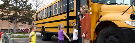 SmartPTT para la Educación