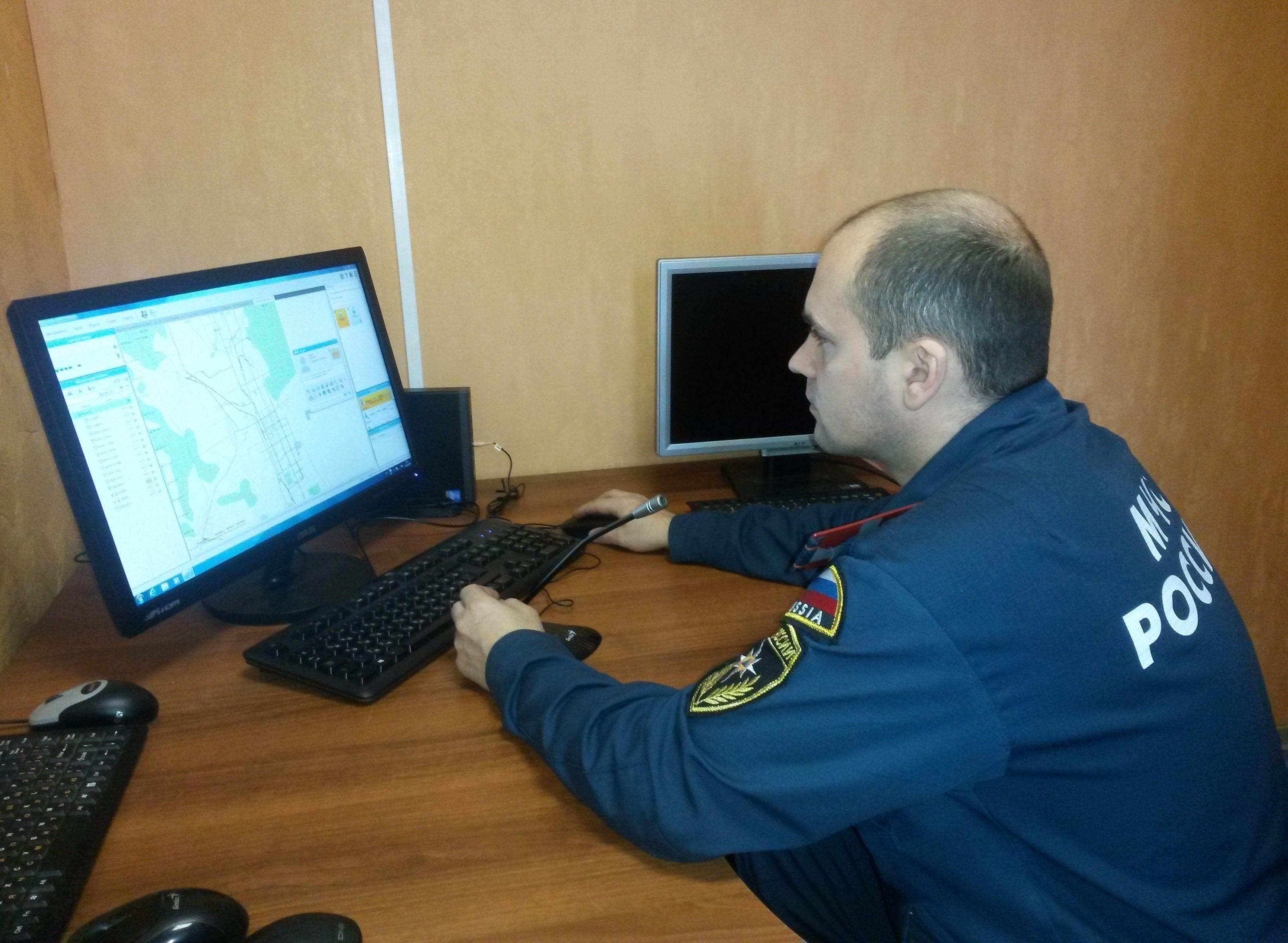 Russian Emergencies Ministry of Sakhalin Region uses SmartPTT