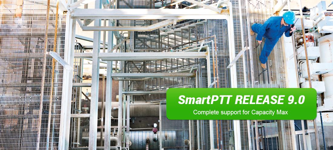 SMARTPTT RELEASE 9.0