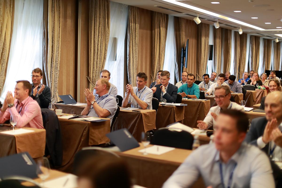Международная Партнёрская Конференция SmartPTT