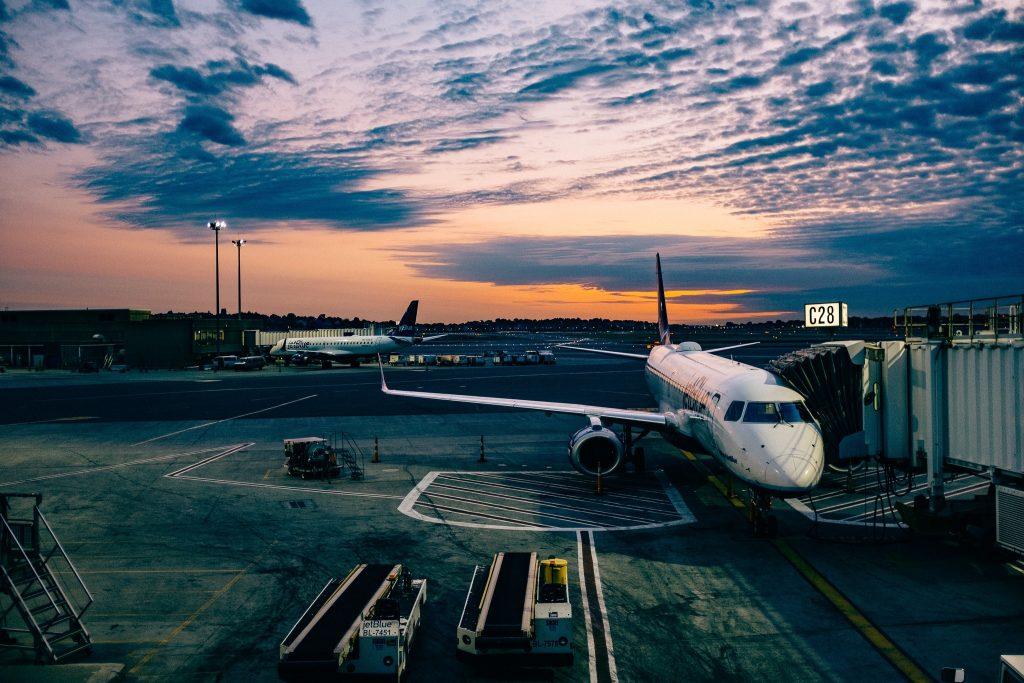 Международный аэропорт «Никола Тесла Белград»