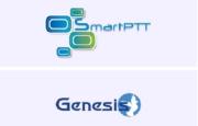 SmartPTT and Genesis