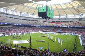 SmartPTT for Stadiums
