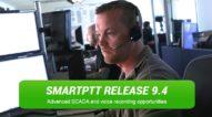 SmartPTT release 9.4