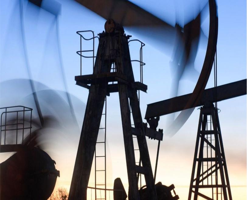 Cибирские нефтяные месторождения