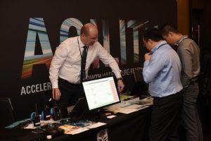 SmartPTT at Motorola Asia Partner Conference