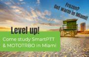 SmartPTT & MOTOTRBO training in Miami