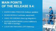 SmartPTT 9.4 webinar