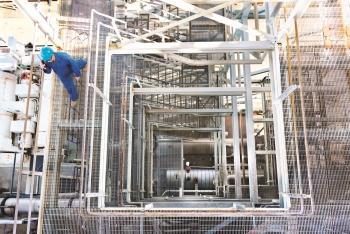 Manufacturing – Eldorado Celulose e Papel