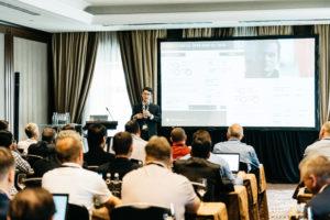 SmartPTT Partner Conference 2019